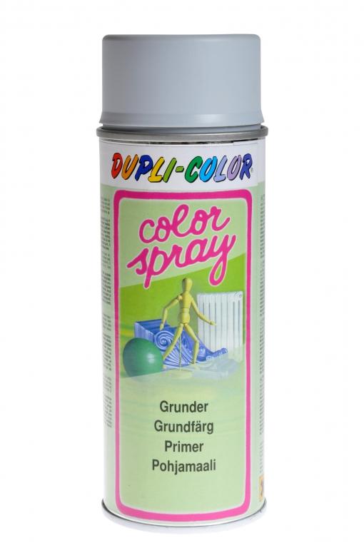 Dupli-color Dupli color primer grå 400 ml på efarvehandel.dk