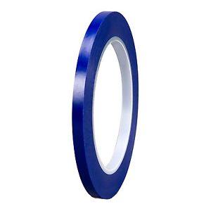 3m 3m fine line 3mm-9mm blå 6mm fra efarvehandel.dk