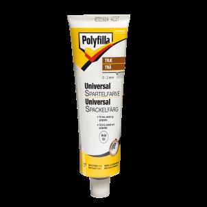 Polyfilla Polyfilla spartelfarve universal 125 ml fra efarvehandel.dk