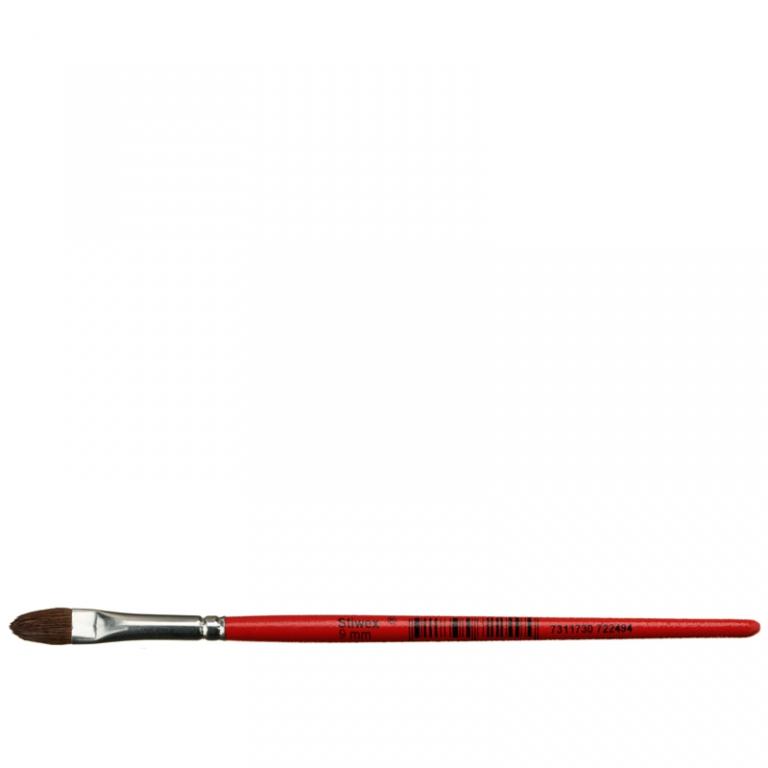 Stivex – Stenslagspensel 9 mm fra efarvehandel.dk