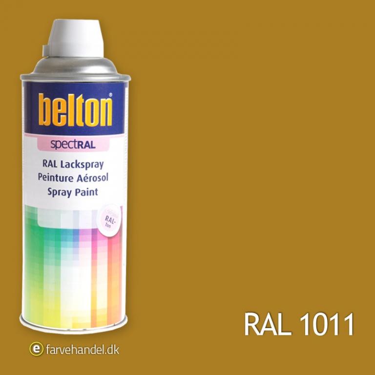 Belton Belton 324 brunbeigeral 1011 på efarvehandel.dk
