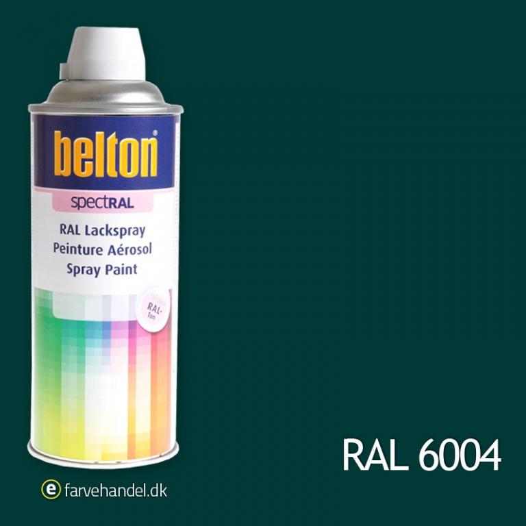 Belton 324 blågrøn ral 6004 fra Belton på efarvehandel.dk