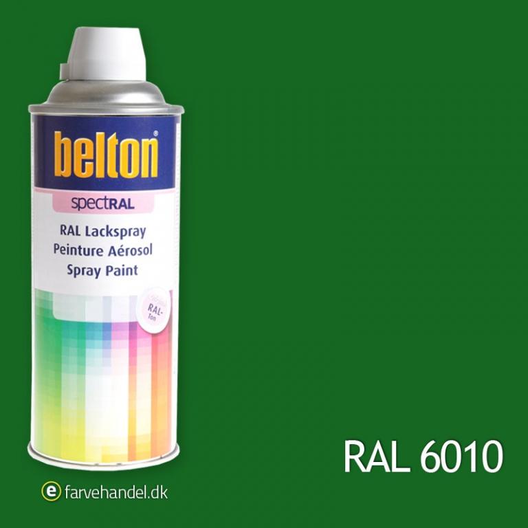 Belton – Belton 324 græsgrøn ral 6010 på efarvehandel.dk