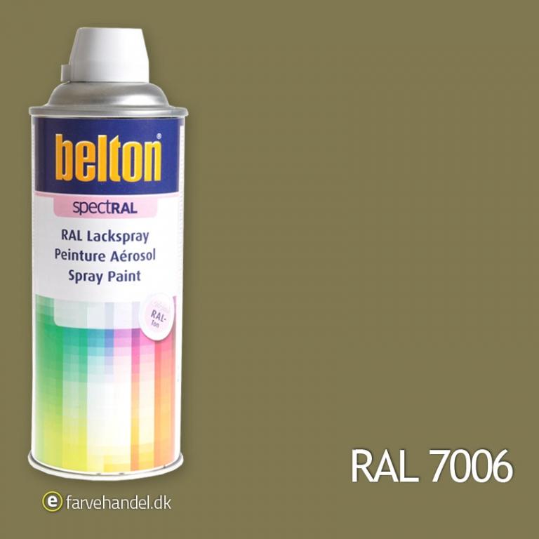Belton Belton 324 beigegrå ral 7006 fra efarvehandel.dk