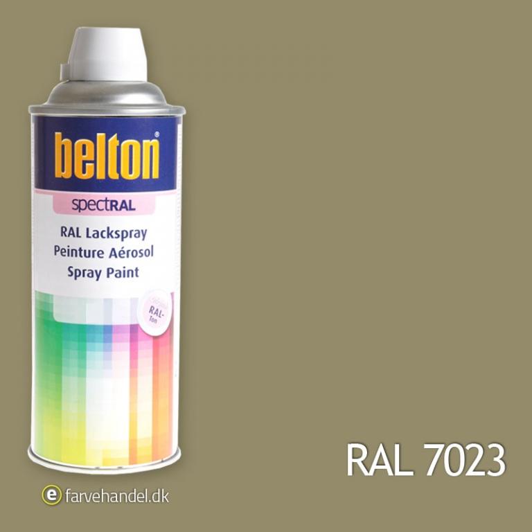Belton – Belton 324 betongrå ral 7023 på efarvehandel.dk