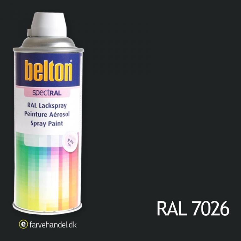 Belton 324 granitgråral 7026 fra Belton på efarvehandel.dk