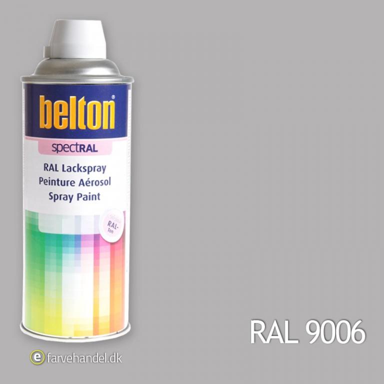 Belton Belton 324 hvidalu ral9006 på efarvehandel.dk