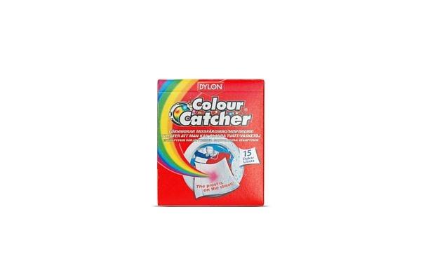 Dylon – Dylon colour catcher på efarvehandel.dk