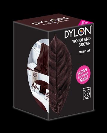 Dylon Dylon maskinfarve (terracotta) all-in-1 på efarvehandel.dk