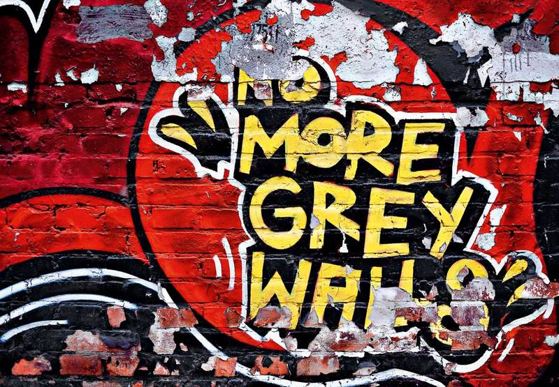 Wizard+genius – Wizard genius f126 no more grey walls fra efarvehandel.dk