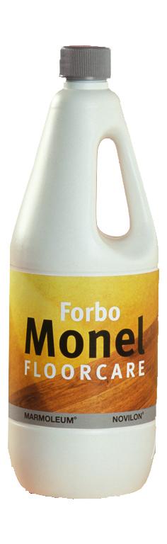 Efarvehandel.dk Monel forbo floor care 1 l på efarvehandel.dk