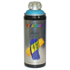 Dupli-color – Platinum petrol mat 400 ml 6 stk fra efarvehandel.dk