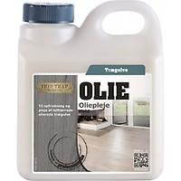Trip trap – Trip trap oliepleje 2,5 l natur fra efarvehandel.dk