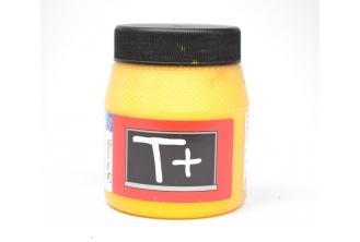 Schjerning – Skoletavlelak gul(6108) 250ml fra efarvehandel.dk