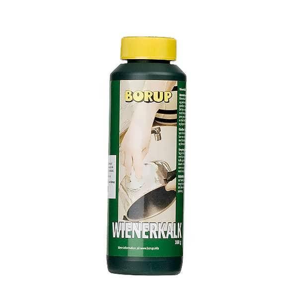 Wienerkalk 350 g fra Borup-kemi på efarvehandel.dk