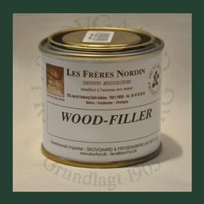 Skovgaard & frydensberg Wood-filler 300 ml 1 mahogny fra efarvehandel.dk