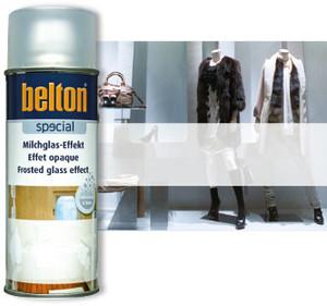 N/A – Belton frost glas effekt 400ml på efarvehandel.dk