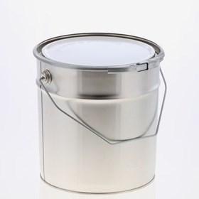 Gulvmaling pro alkyd cementgrå 2,5 l fra Efarvehandel.dk fra efarvehandel.dk