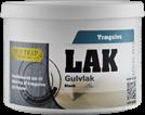 Trip trap Trip trap gulvlak 3/4 l silkemat fra efarvehandel.dk