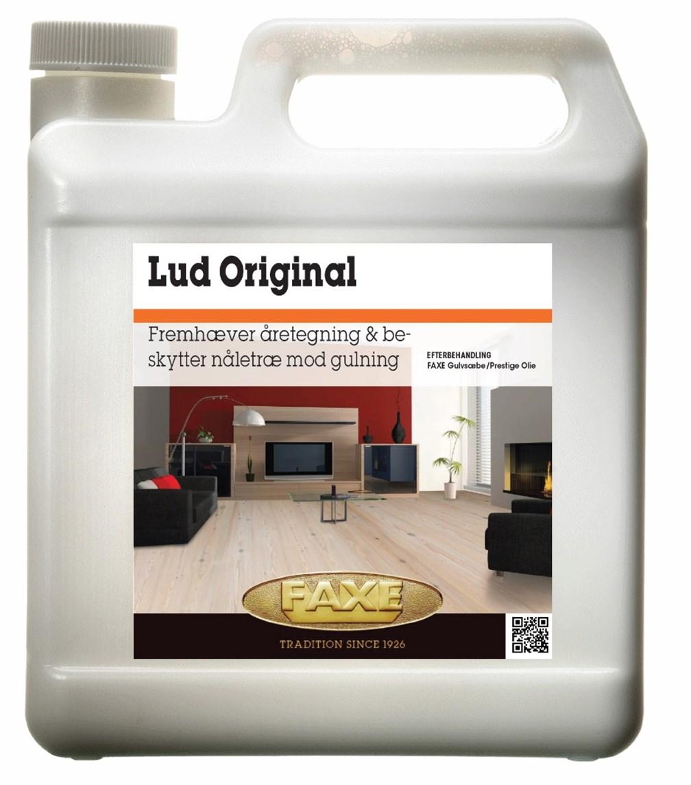 Image of   FAXE Lud Original 1 L