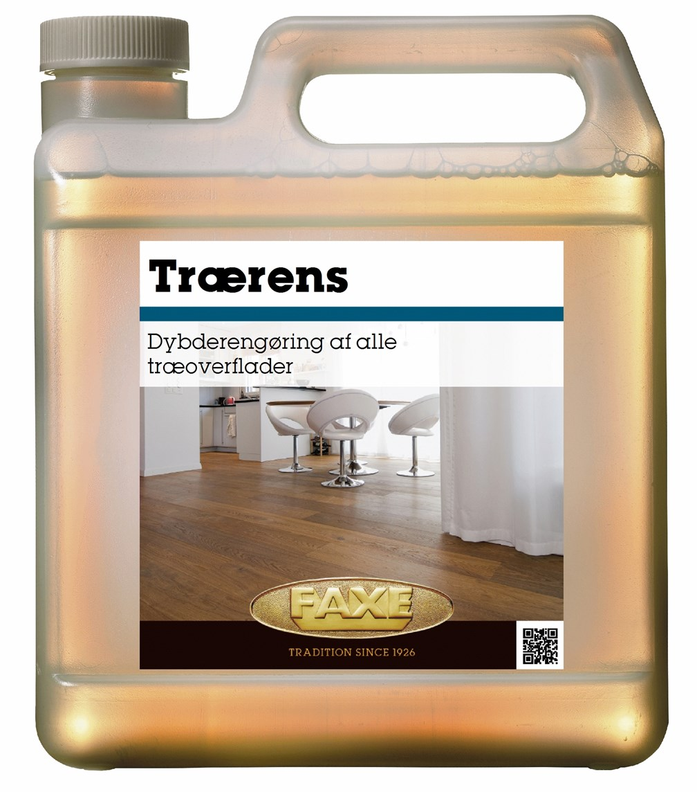 Image of   FAXE Trærens 1 L