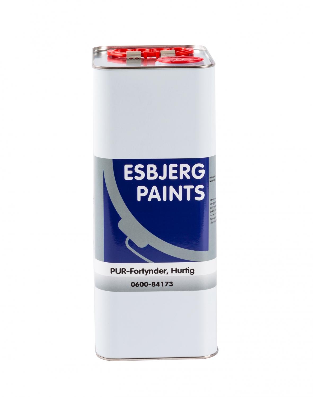 Image of   Esbjerg PUR-Fortynder - Hurtig 5 L