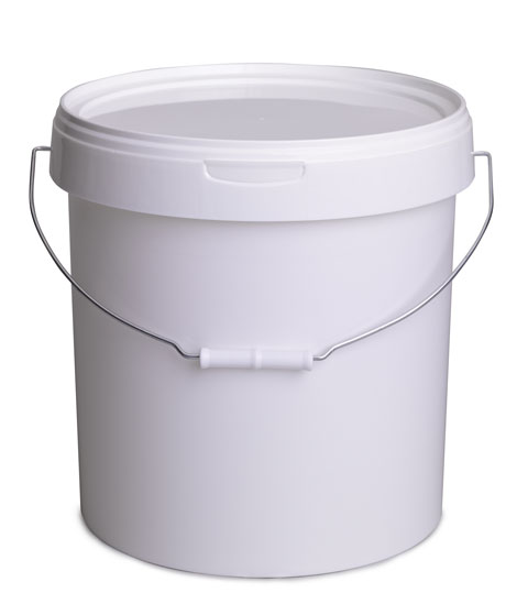 Image of   Tagmaling 20 liter Eternitgrå