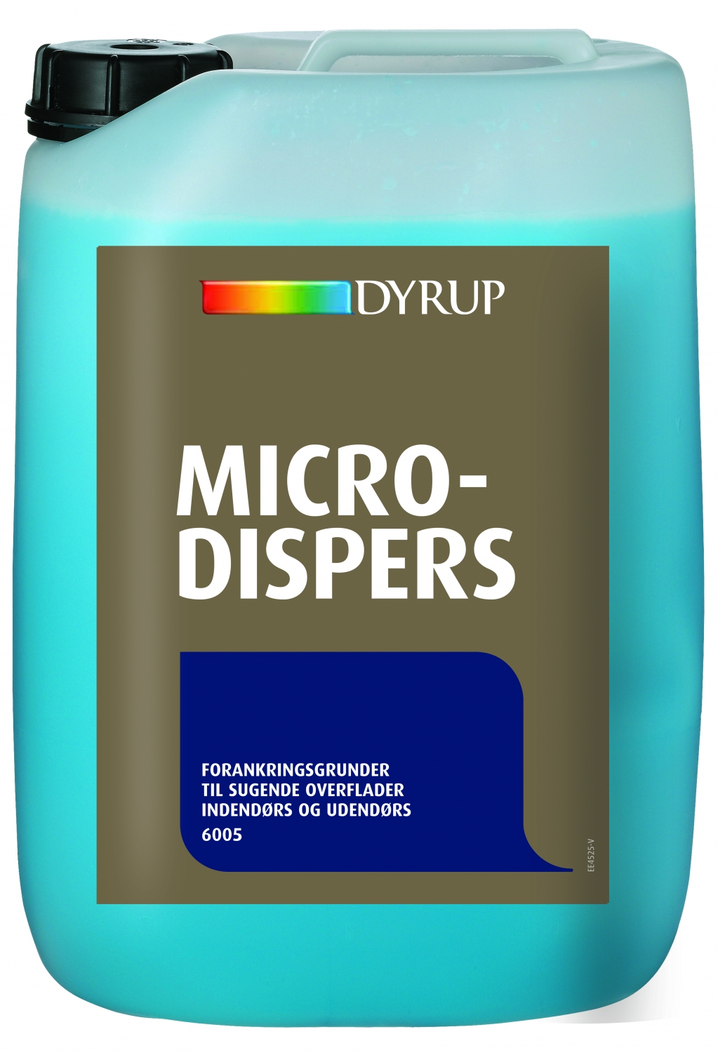 Image of   Dyrup Microdispers 10 L