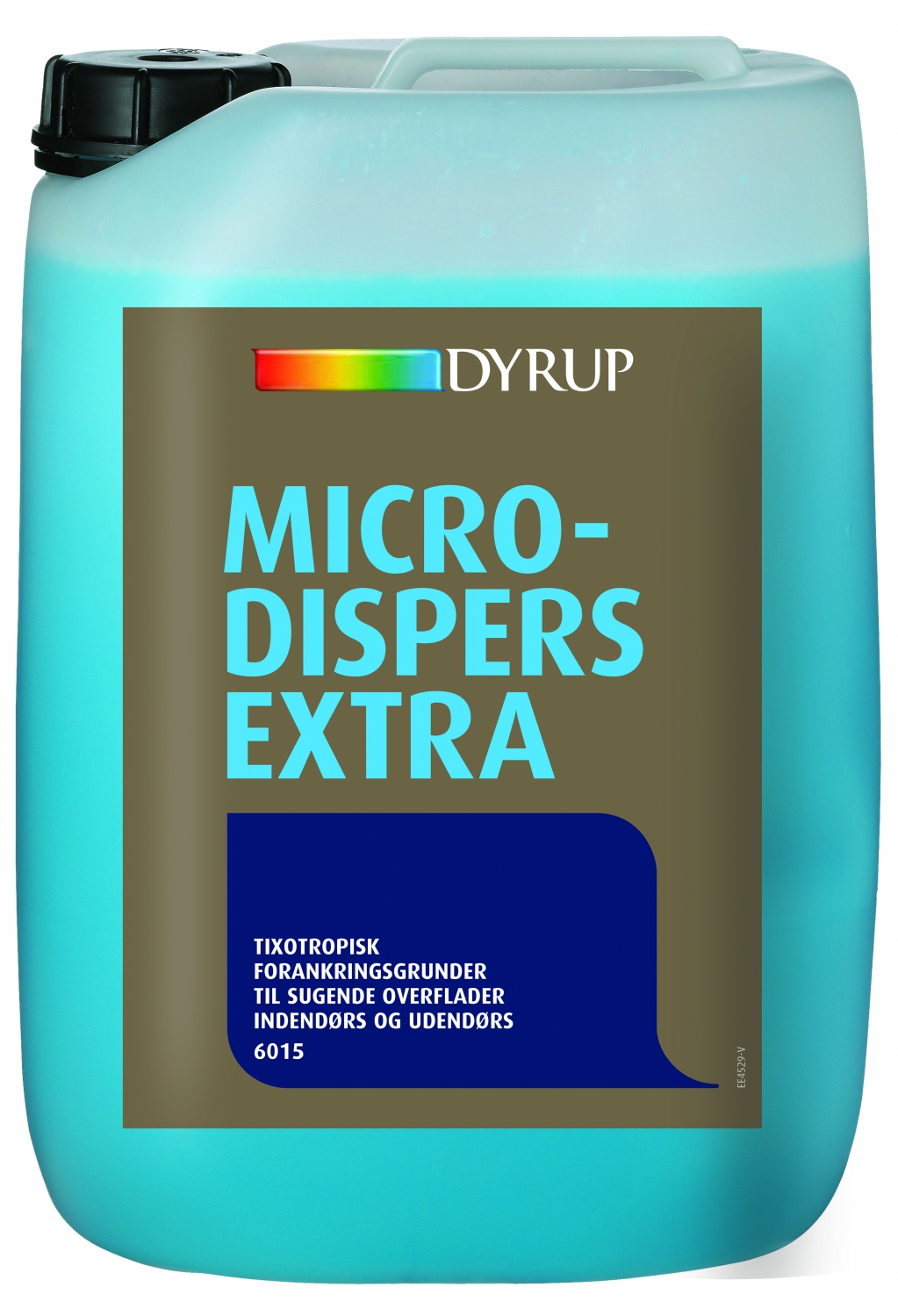 Image of   Dyrup Microdispers extra 10 L