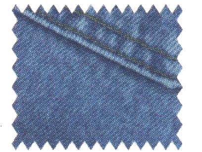 Image of   Admiral tøjfarve jeansblå (625)