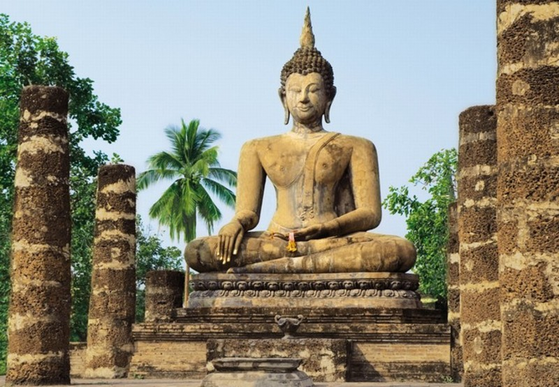 Image of   Wizard Genius F287 Sukhothai