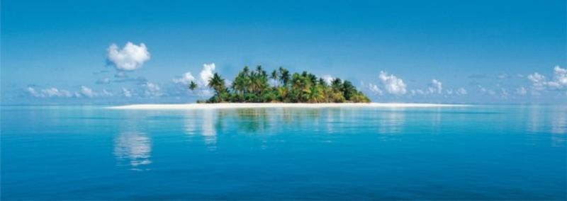Image of   Wizard Genius F369 Maldive Island