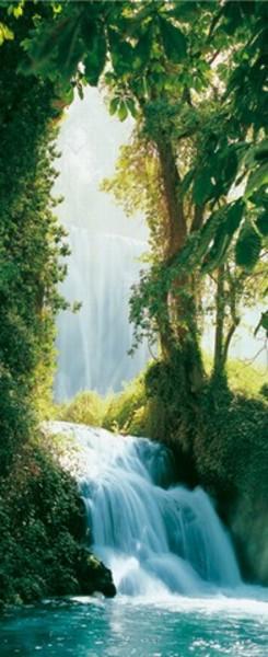 Image of   Wizard Genius F501 Zaragoza Falls