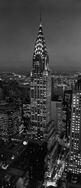 Image of   Wizard Genius F521 Chrysler Building