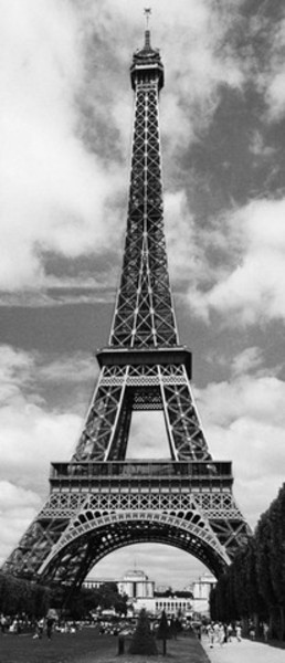 Image of   Wizard Genius F524 Eiffel Tower