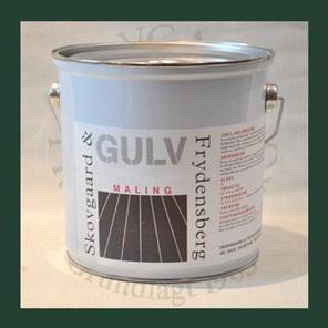 Image of   Gulvmaling 2,5 liter Grå