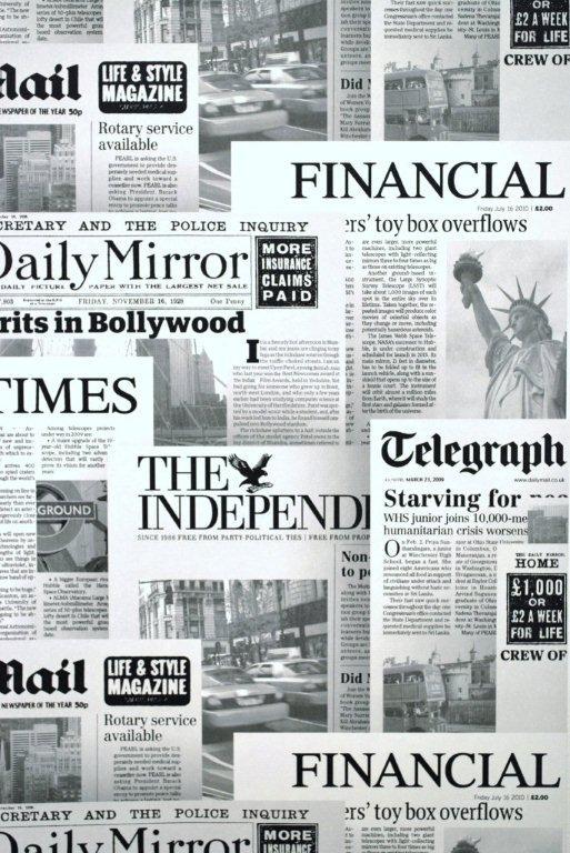 Image of   20600 Newspaper