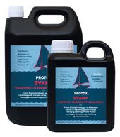 Protox Svamp Marine 2,5 L