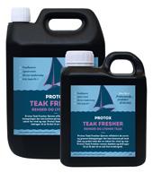 Protox Teak Fresher 2,5 L