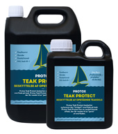 Protox Teak Protect 2,5 L