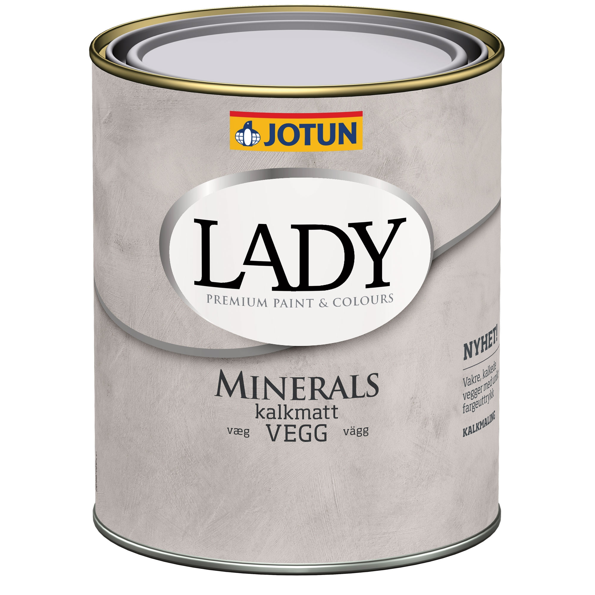 LADY Minerals-0,68 L  1623 MARRAKESH
