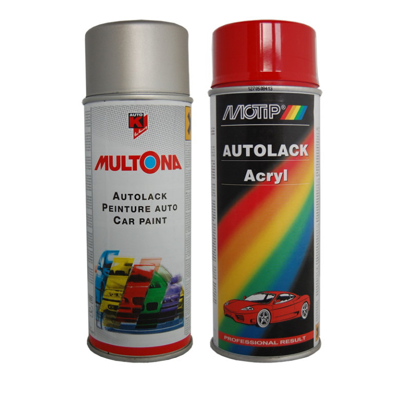 Image of   Autolak spray